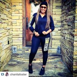 Chanita Foster
