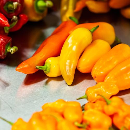 Michigan Fresh Produce