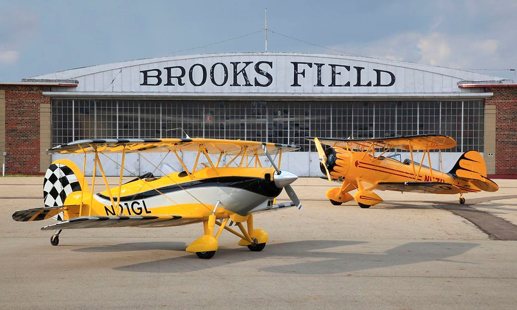 ABOUT | Waco Aircraft Corporation
