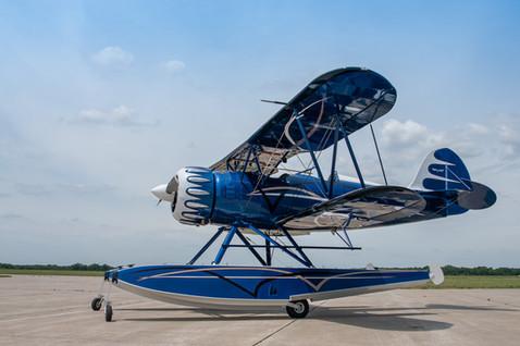 Amphibious YMF-5
