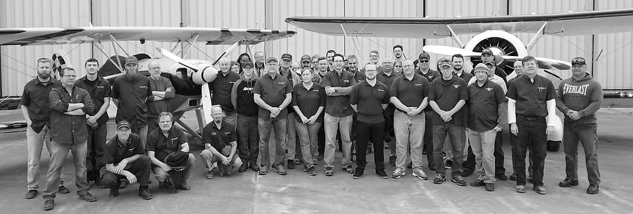 WACO Aircraft Corp Employees - Apply Now