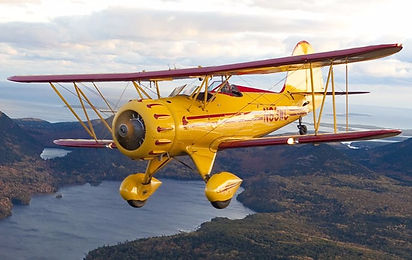 WACO Aircraft Corporation | United States | Aircraft Manufacturer