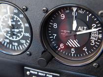 Airspeed & Altimeter