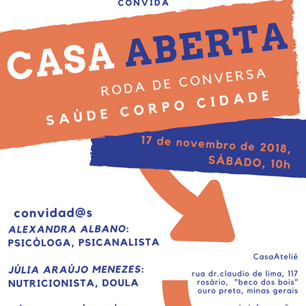 CasaAberta_encontro e roda de conversa