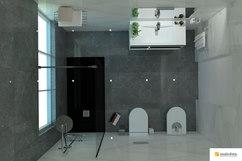 Quarto de banho   Suíte
