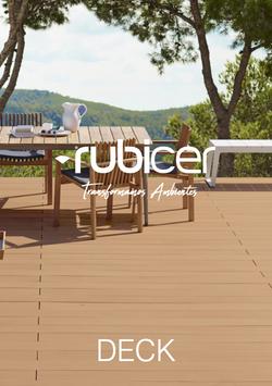 Rubicer - deck