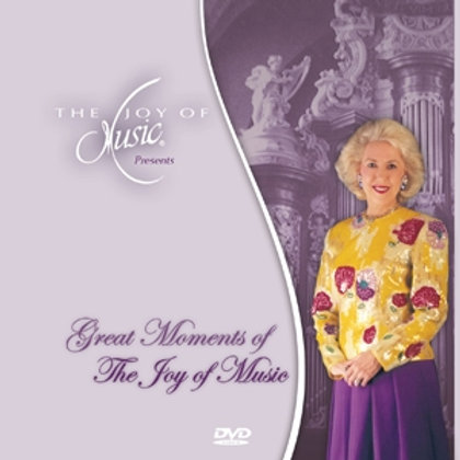 93400 DVD GREAT MOMENTS BUNDLE