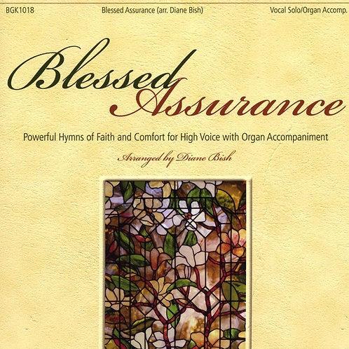 1043 Blessed Assurance