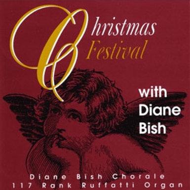 1005 CD CHRISTMAS FESTIVAL