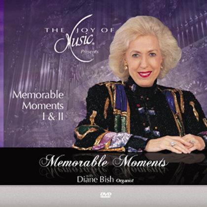 29010 DVD MEMORABLE MOMENTS BUNDLE