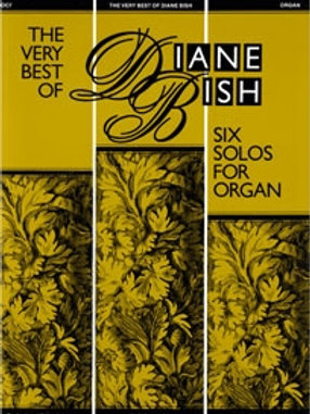 1030 The Very Best of Diane Bish
