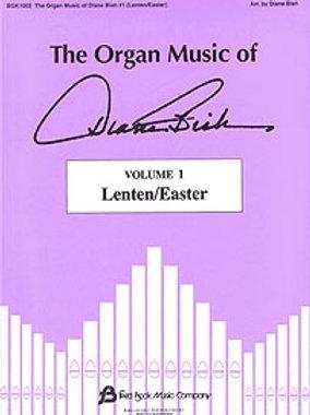 1056 Lenten/Easter Vol. 1