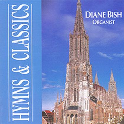 553CD HYMNS AND CLASSICS