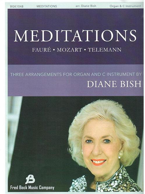 1049 Meditations