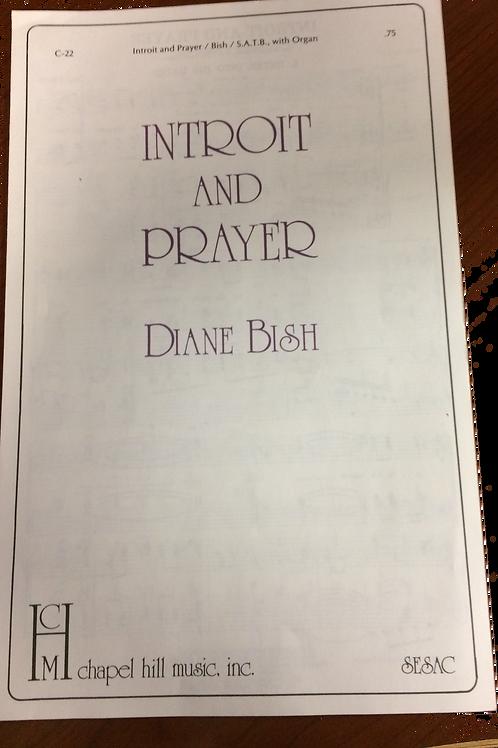 Introit/Prayer