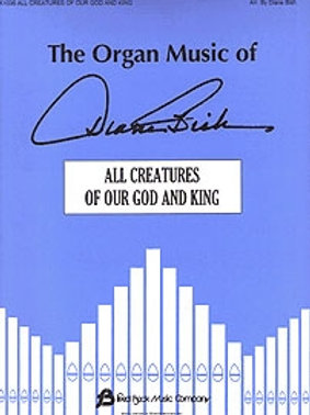 1057 All Creatures of Our God and King