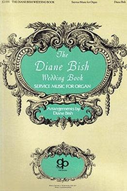 1028 Diane Bish Wedding Book