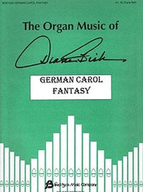 1041 German Carol Fantasy