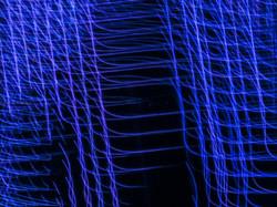 Vanessa G-Baker | Lumière Bleu