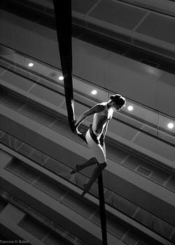 Vanessa G-Baker Photo | Suspendu