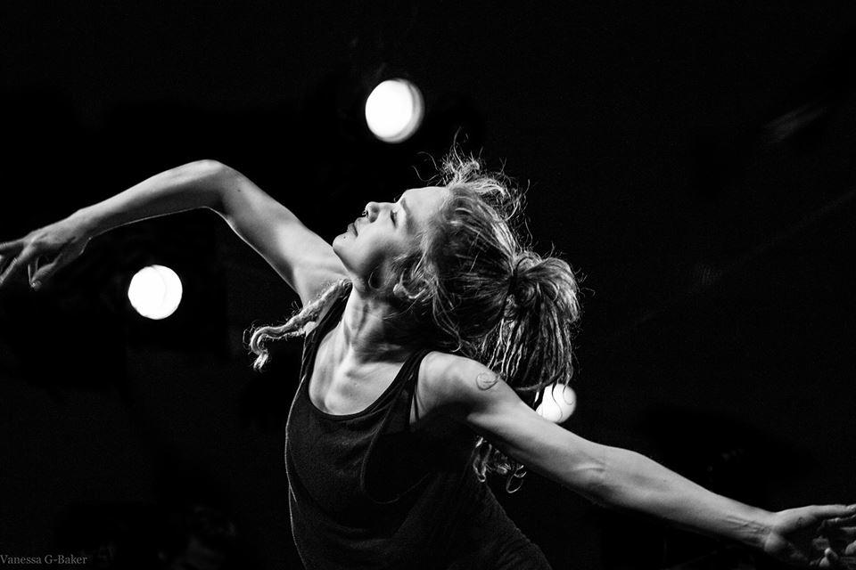 Vanessa G-Baker Photographe | Dance