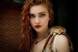 Vanessa G-Baker Photographe | Sirène