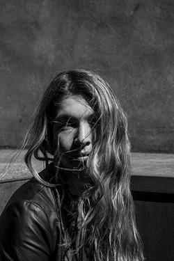 Vanessa G-Baker | Cheveux