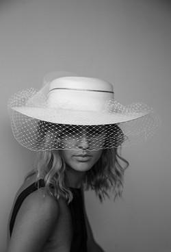 Vanessa G-Baker | Chapeau Blanc