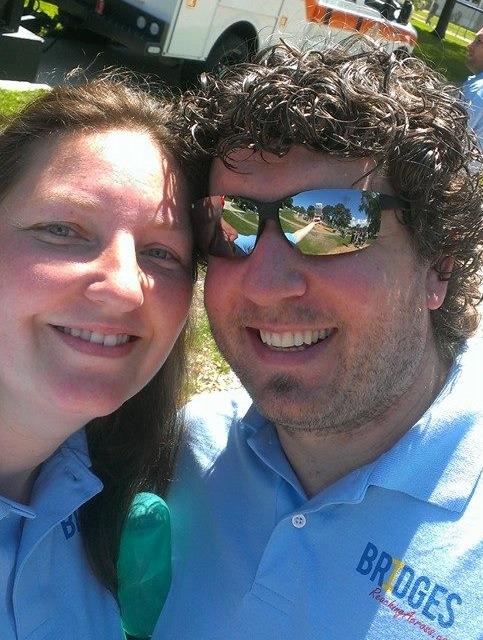 Anthony and Kathelene