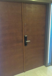 Security lock in Miami