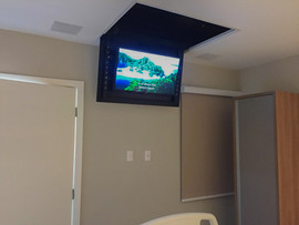 home theater for your automated home in
