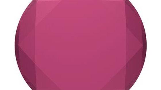 Popsocket Metallic Diamond Plum Berry