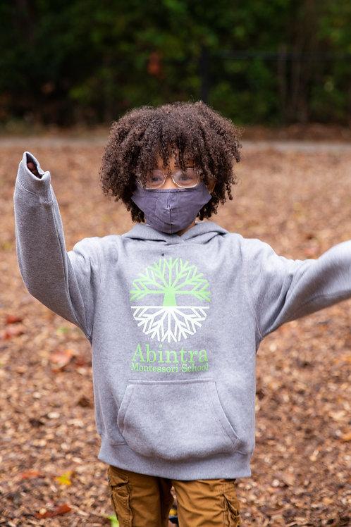 Abintra Sweatshirt, Youth