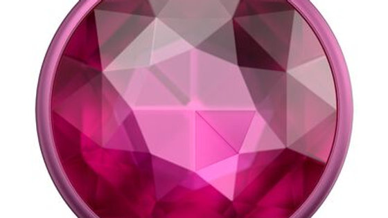 Disco Crystal Plum Berry