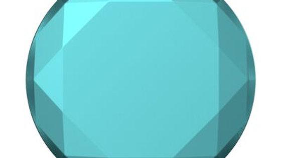 Metallic Diamond Aquarius Blue