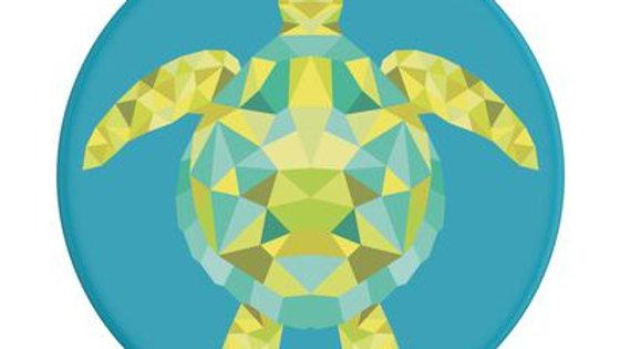 Popsocket Geo Turtle