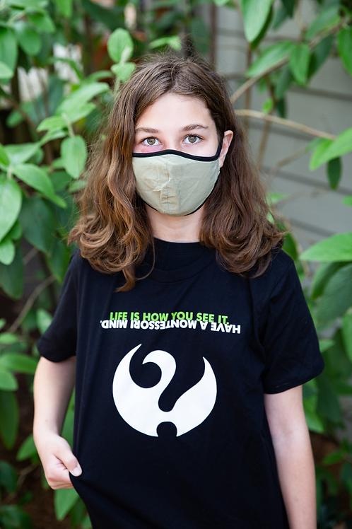 Montessori T-shirt, Youth