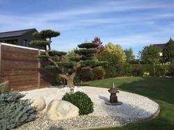 Création de jardin à Rennes