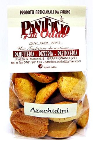 Arachidini
