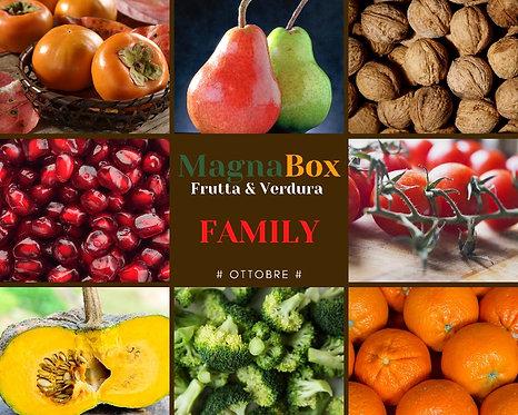 MagnaBox Frutta Verdura Family