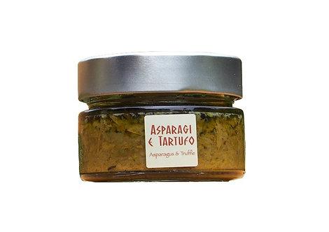 Asparagi & Tartufo sottolio
