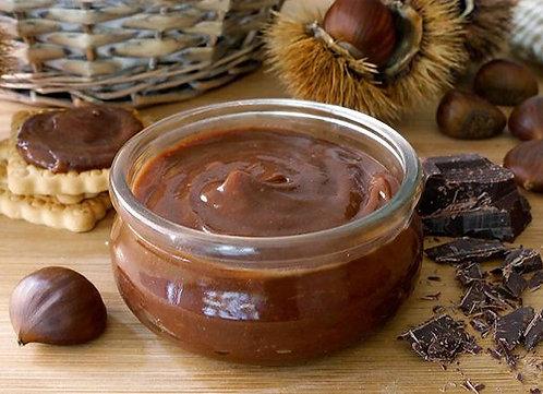 Confettura Castagne e Cioccolata