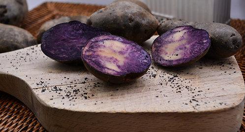 Patate Doppia Delizia