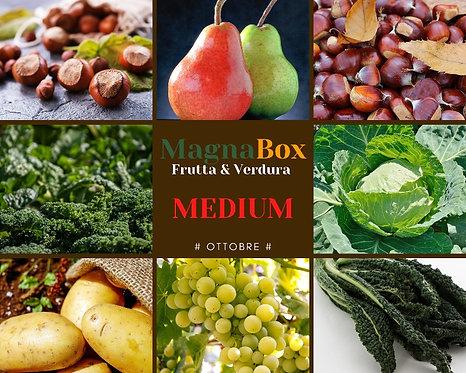 MagnaBox Frutta & Verdura Medium