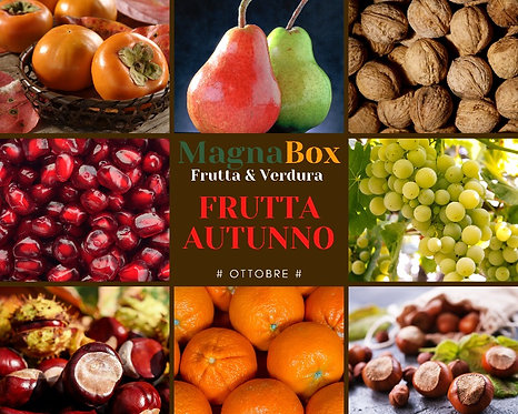 MagnaBox Frutta Autunno