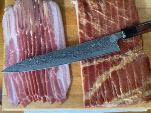 Home-Cured Bacon