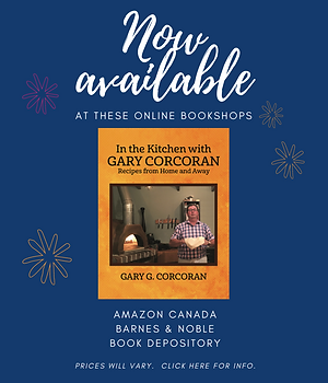 Now available at online bookshops banner
