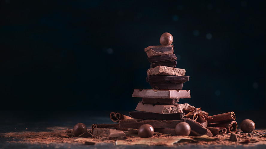 Chocolade & pralines
