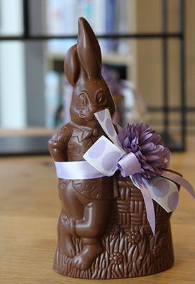 Post jou MILA chocolade in een leuke setting op facebook.