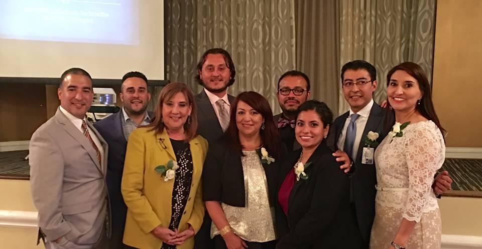 AHSA Banquet Board Members
